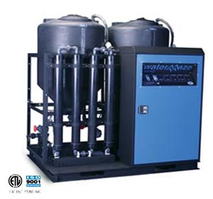 CoAg2-20A Advanced Chemical Treatment System