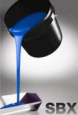 Ikonics SBX Liquid Resist 1qrt