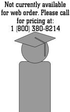 Universite du Quebec en Abitibi-Temiscamingue - Diploma and Certificate Gown