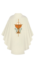 Clearance 5070 Chasuble