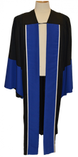 Lakehead University - Doctorate Gown