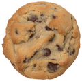 Chocolate Chip Cookie - 1 Dozen