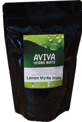 7oz Lemon Myrtle Mate