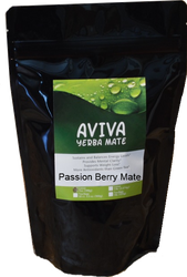 7oz Passion Berry Mate Summer Blend