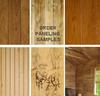 Order Plywood Paneling Samples
