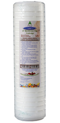 Crystal Quest Ultra Filtration (0.2 micro) Membrane 20K Gal Undersink or Countertop