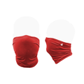 Bager Activity Mask - Red