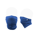 Bager Activity Mask - Royal Blue