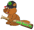 Lucky Beaver Plus Youth Infield Mix