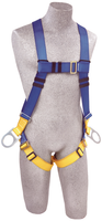 PROTECTA FIRST Vest-Style Positioning Universal Harness - AB17540
