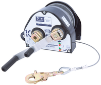 DBI-SALA Advanced Digital 100 Series  60 ft Winch - 8518558