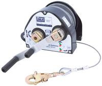 DBI-SALA Advanced Digital 200 Series  140 ft Winch - 8518579