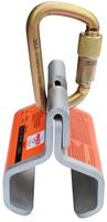 2199938 RailDog Hi-Vis Sliding Rail Anchor