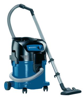 Abatement Technologies 8 Gallon Wet/Dry HEPA Vacuum   V8000WD