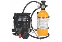 MSA PremAire Cadet Escape Respirator Kits