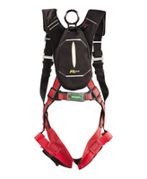 MSA Latchways 65 ft. Personal Rescue Device (PRD) w/MSA EVOTECH Harness
