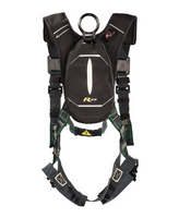 MSA Latchways 65 ft. Personal Rescue Device (PRD) w/MSA EVOTECH Arc Flash Harness