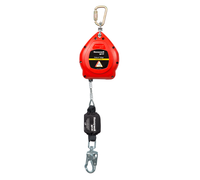 Miller Falcon 30 Ft. Edge Self-Retracting Wire Rope Lifeline MP30G-LE