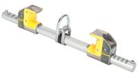"MSA Workman FP Stryder™ 4""-13.5"" Beam Anchor - 10144431"