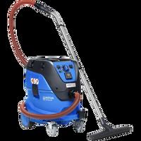 Nilfisk Attix 44-21 IC 11 Gallon Wet/Dry InfiniClean Self-Cleaning HEPA Vacuum