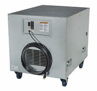 Abatement Technologies HEPA-Aire Portable Air Scrubber (1200cfm/2000cfm) H2KM **ON SALE**