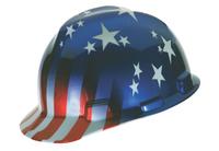 MSA V-Gard Freedom Series Stars & Stripes - 10052945