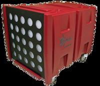 Novair 2000 Portable Air Scrubber (1000cfm/2000cfm)