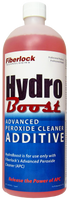FiberLock HydroBoost 1 qt - Additive for Advanced Peroxide Cleaner 8313