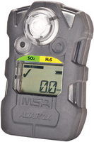 MSA Altair 2X Gas Detector - Gray **Free Shipping**