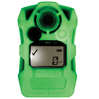 MSA Altair 2X Gas Detector - Glow-In-The-Dark **Free Shipping**