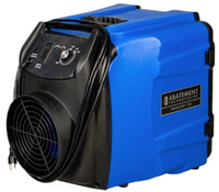 Abatement Technologies Predator 750 Portable Air Scrubber PRED750HC