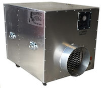 Aerospace America 2000 Econo Air Machine (1300/1950cfm) Model 9143