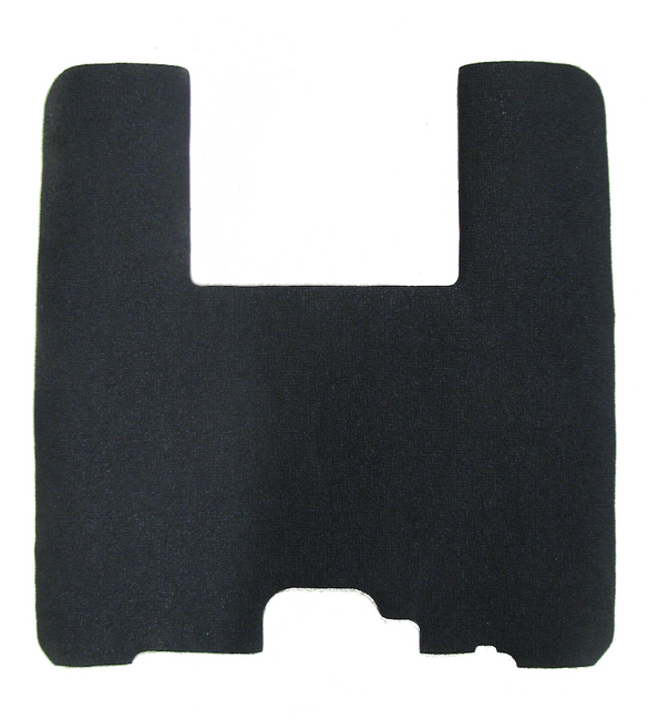 Floor Mat for John Deere 4000 Series Open Station