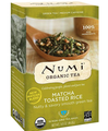 Numi Matcha Toasted Rice Green Tea - 18 bags