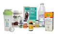 Elemental Diet Kit Absorb Plus Vegan Mocha Latte - One Week Supply