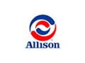 29542705 GAUGE KIT, TEMP 330 DEG., 12V (ALLISON) (GENUINE) (23010422)