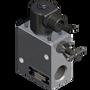 VCA-300446-3 KOCSIS SOLENOID ACTUATED VALVE (12 VDC)