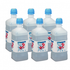 Buy Sterile Water for Irrigation, 1000 ml, Pack of 6 Bottles (TRF7114) sold by eSuppliesMedical.co.uk