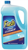 Buy Flash Floor Cleaner 5 Litre 5410076091935 (PX09193) sold by eSuppliesMedical.co.uk