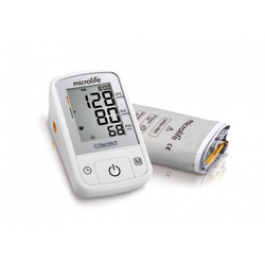 Buy Microlife A2 Upper Arm BP & Pulse Monitor with 22-42cm Wide Range Cuff (BPA2-B) sold by eSuppliesMedical.co.uk
