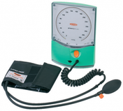 Buy Accoson Greenlight 300 Sphygmomanometer with Adult Ambidex Cuff (MO0702A) sold by eSuppliesMedical.co.uk