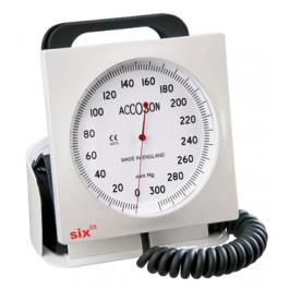 Accoson New Six00 series Aneroid Sphygmomanometer - Desk Model - W0632
