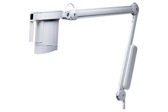 LHH LED Examination Light with Mobile Stand Included