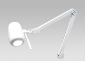 Buy Daray X240 Wall Mounted LED Light (X240LW) sold by eSuppliesMedical.co.uk