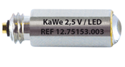 KaWe 12.75153.003 LED Standard Bulb for LED Otoscopes (W57619)