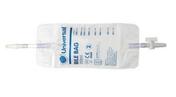 Sterile Bile Drainage Bag 350ml x1