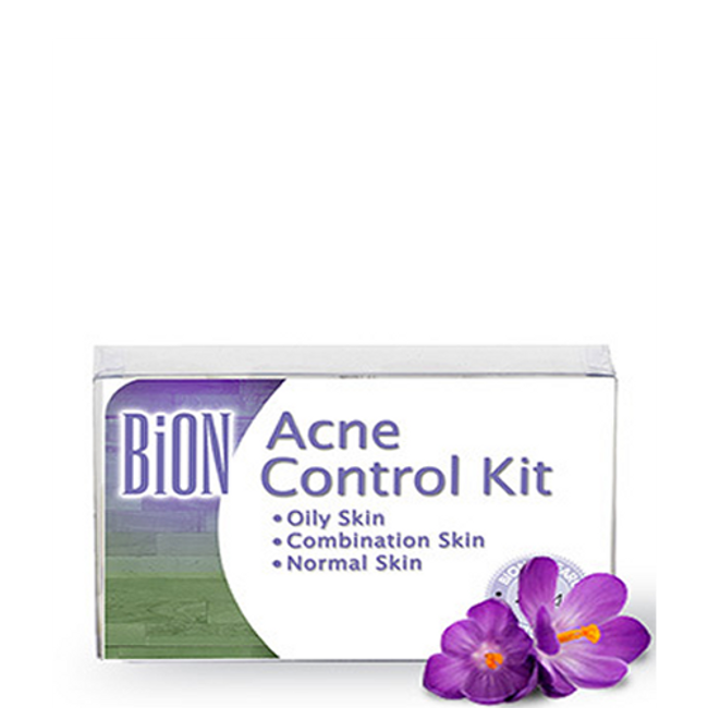 BiON Acne Control Kit