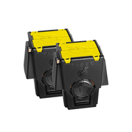 TASER X26P Dart Cartridges