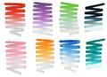 RIZUMI Ribbon 6metre (Gradual-Colour to White)