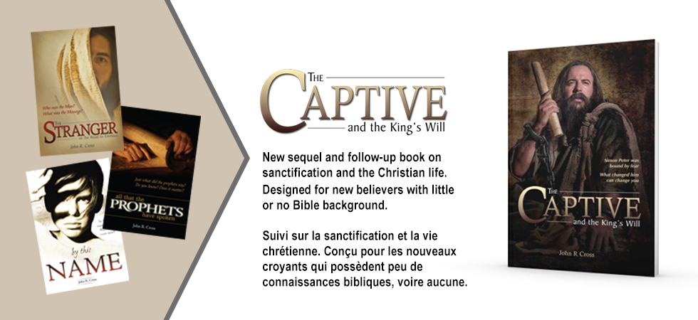 Captive and the King's Will